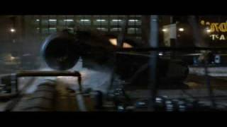 Batman Begins_ Tumbler Scene HD