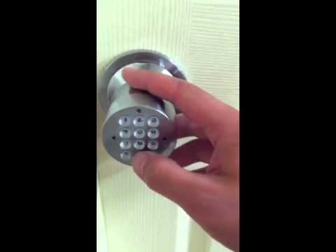 Locks Electronic Keyless Keyless Electronic Door Lock