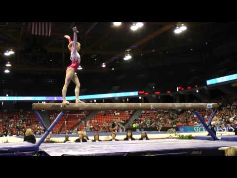 Polina Shchennikova - Beam - 2012 U.S. Secret Classic