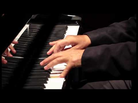Ukrainian Folk: Andrey Kurkov piano improvisation i // Hibrow Music