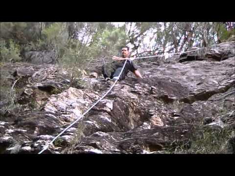 Geocaching: Egg Rock - A 5 Star Adventure