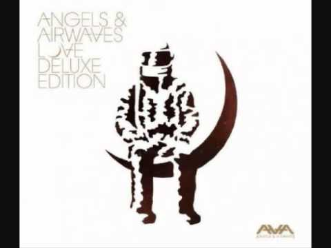 Angels & Airwaves - Behold A Pale Horse