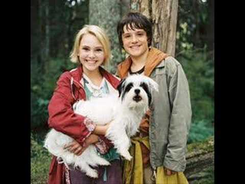 A Tribute to Bridge to Terabithia