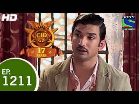 Cid - सी ई डी - Byomkesh Bakshi Ki Taalaash - Episode 1211 - 3rd April 2015 video
