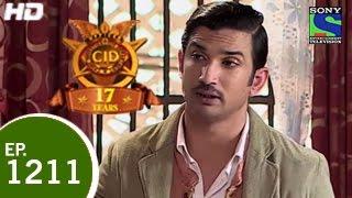 CID - सी ई डी - Byomkesh Bakshi Ki Taalaash - Episode 1211 - 3rd April 2015