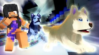 Doggy Dad's | Love ~ Love Paradise MyStreet [S2:Ep.16 Minecraft Roleplay]