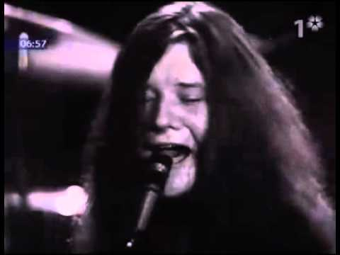Janis Joplin - The Last Time