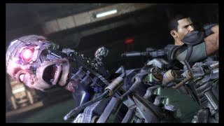 Binary Domain_ Vale ou no a pena jogar [BR]