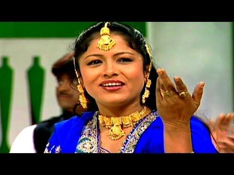 Ae Meri Jaan-ae-gazal Husn-ae-chaman - Gora Badan (qawwali Muqabala) - Aslam Sabri, Parveen Saba video