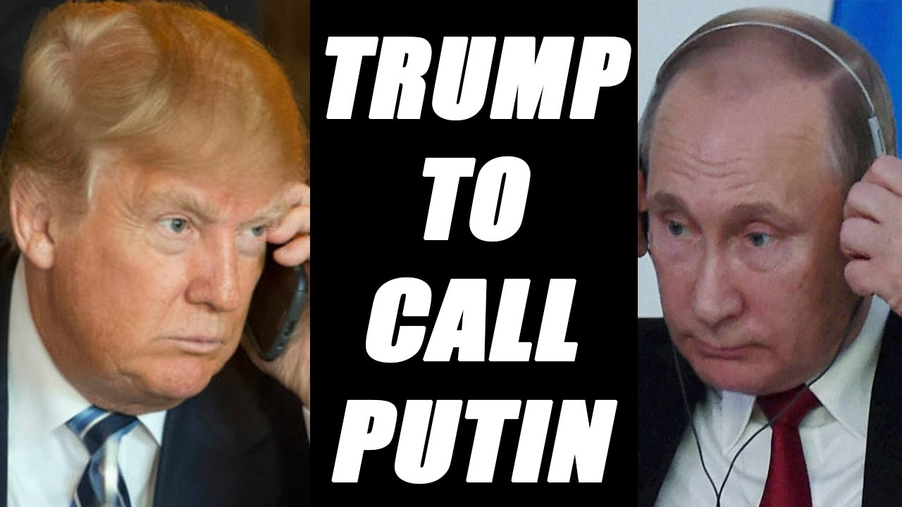 Donald Trump to speak with Putin, may roll back Russian sanctions | Oneindia News