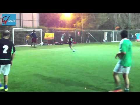 Que Paso Ayer Vs Uvafo (T6 Copa J. Zanetti)