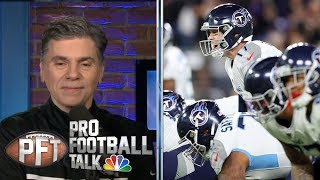 Can Titans' Ryan Tannehill step up against Kansas City Chiefs? | Pro Football Talk | NBC Sports