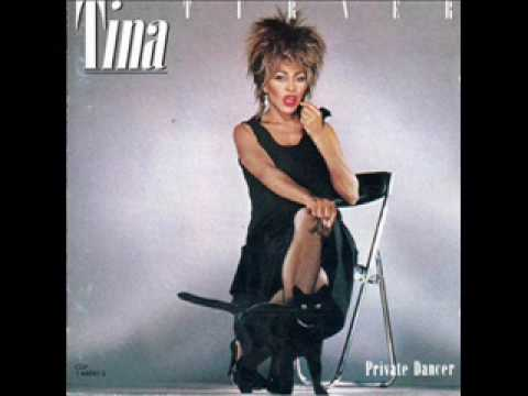 Tina Turner - 1984