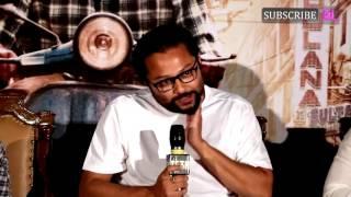 TE3N Movie Trailer Launch | Amitabh Bachchan | Vidya Balan | Full Video | Part 1