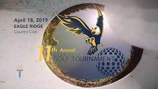 Wake Tech's Eleventh Annual Athletic Golf Tournament!