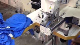 KANSAI SPECIAL SEWING MACHINE - DOUBLE FLATLOCK - DX-9904U/MJ1/NP