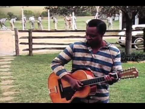 LEADBELLY (1976) Pardon Song for Governor Neff