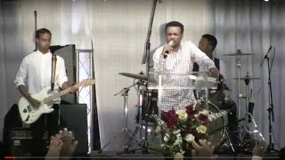 Man of God Tamerat Tarekegn Seattle day 3 CJTV HD
