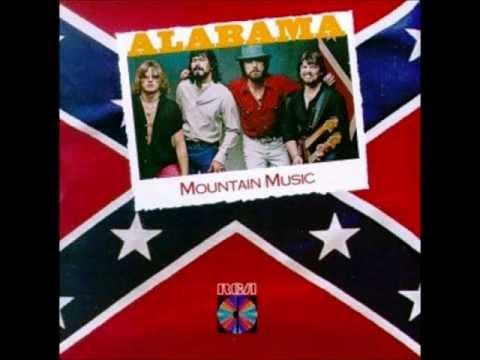 Alabama - You Turn me on