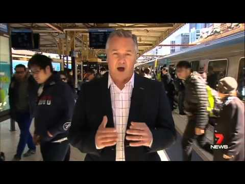 The Changing Face of Melbourne Part 3 | Mark McCrindle on 7 News