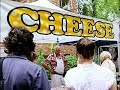 Spreading the Gospel of Hand Crafted Cheese - Mobile Minute