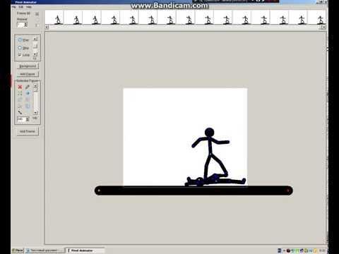 как сделать мультик в Pivot Animator - Видеоинструкции: Как сделать своими руками