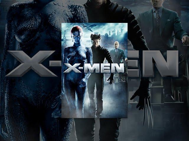 X-Men (VF) thumbnail