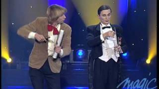 Voronin - Le Journal - Clown - Le Plus Grand Cabaret Du Monde