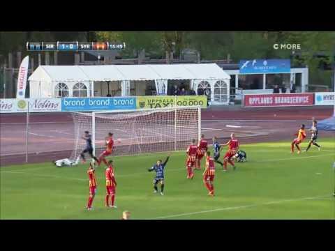 Resan till Allsvenskan 2017