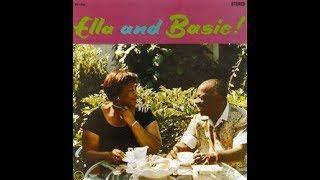 Ella Fitzgerald Count Basie Ella And Basie Full Album