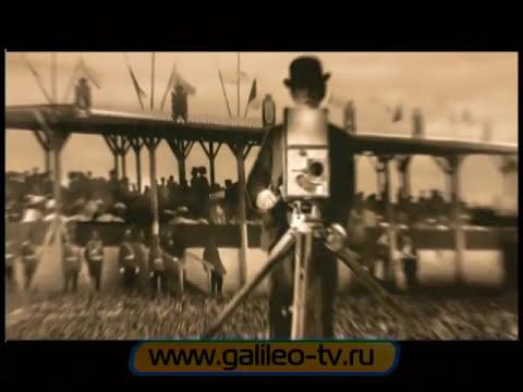 Галилео. История изобретений. Парашют