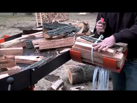 Tempest EF-4 wood splitter