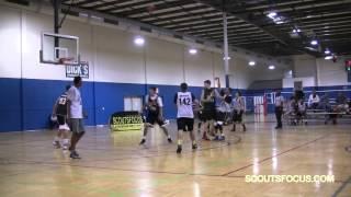 Team6 146 Logan Miller 6'3 165 Wichita Northwest KS 2015