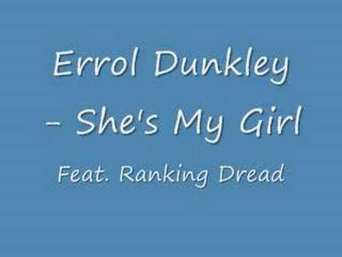 Errol Dunkley - OK Fred (The Best Of Errol Dunkley)