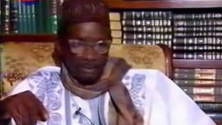 conférence serigne sam mbaye