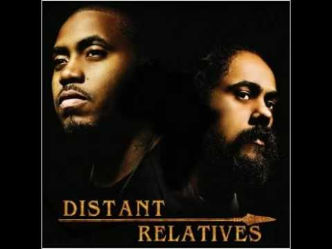 Nas & Damian Marley  My Generation Lyrics (ft Lil Wayne & Joss Stone) video