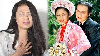 Việt Trinh bật khóc tiết lộ bí mật về chồng cũ ngay trên truyền hình - TIN TỨC 24H TV