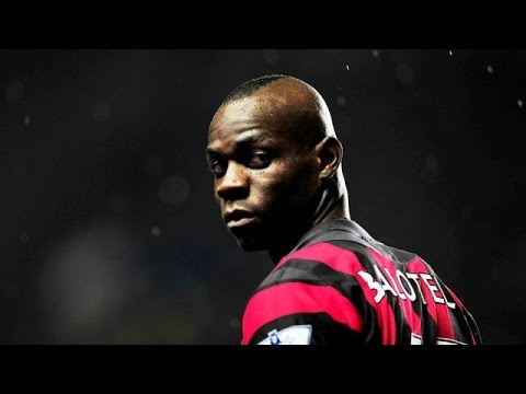 Mario Balotelli | Welcome To Liverpool | Goals | Montage | HD