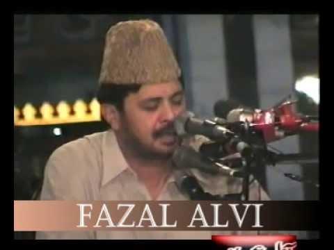 Maulana Fazal Alvi Of Faisalabad video