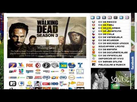 TELEVISION TV POR  INTERNET GRATIS - FUTBOL TOTAL EN ALTA CALIDAD HD