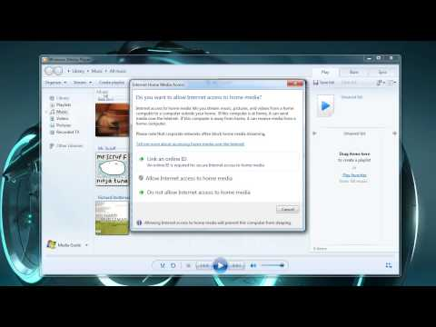 Windows 7: Advanced Overview