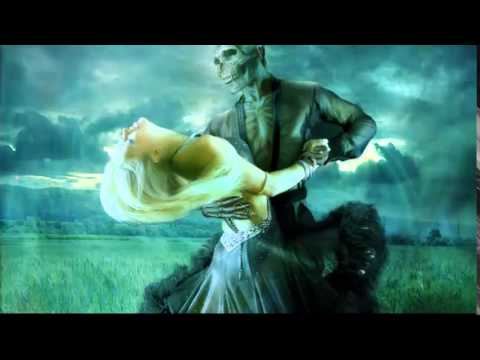 creepypasta de terror, (la mujer que bailo con el diablo)
