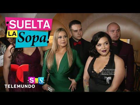 Jacqui Rivera se divorcia de Michael Mike Campos   Suelta La Sopa   Entretenimiento