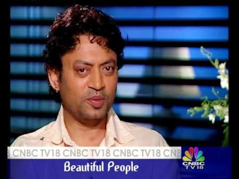 Beautiful People - Irrfan - 12th May 2012