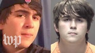 Who is Dimitrios Pagourtzis? What we know about the Texas shooting suspect