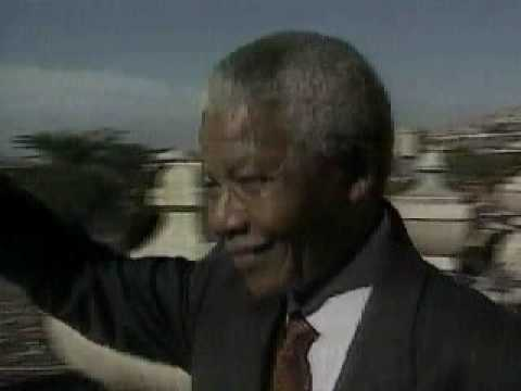 nelson mandelas role in ending apartheid The role played by nelson mandela in modern history is that of a strategic leader who helped end apartheid and bring free elections and democracy to south africa.