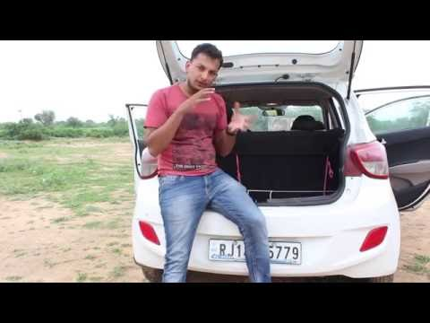 Hyundai Grand i10 owner's review - All you need to know
