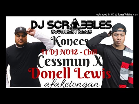 DJ SCRIBBLES FT DJ NOIZ - CHILL 2k18 remix