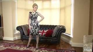 Michelle Moist - Chic seductress!