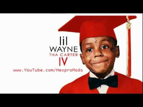 Lil Wayne   Up Up And Away video